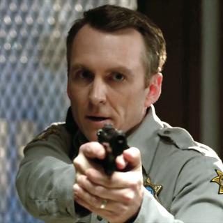 <b>Sheriff Jenkins</b> by <a href=