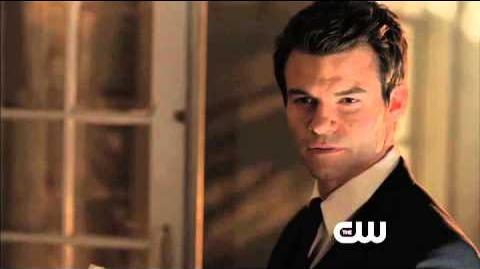 The Vampire Diaries - The Originals Clip