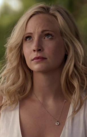 Caroline Forbes Vampire Diaries Wiki Fandom Powered By Wikia
