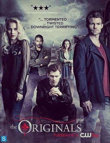 File:The Originals - New Promotional Poster - November 2013 FULL.jpg