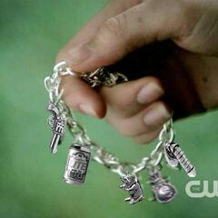 Bracelet Gift From Tyler