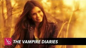 The Vampire Diaries - I'm Thinking of You All the While Trailer