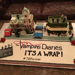 TVD Wrap February 8, 2017