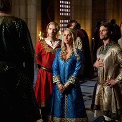 Kol, Finn und ihre Geschwister, 1002