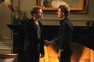 Klaus und Stefan