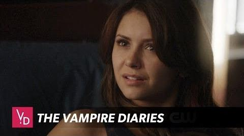 The Vampire Diaries - 500 Years of Solitude Clip-0