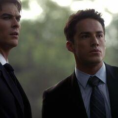 Damon und Tyler
