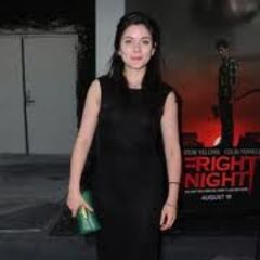 Phipps at the Fright Night Premiere