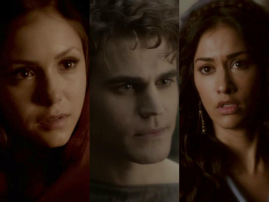 The Vampire Diaries Wiki   Fandom