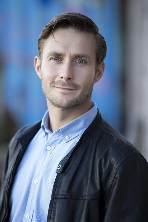 Darri Ingolfsson