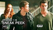The Originals 1x18 Webclip 2 - The Big Uneasy HD