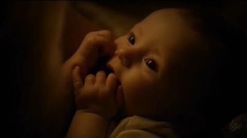 Rebekah Tells Hope A Bedtime Story - 2x1 The Originals