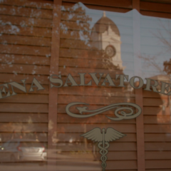 Window of is now Elena's clinic