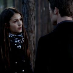 Elena tells Elijah she didn't know that his mother would kill all of her children.