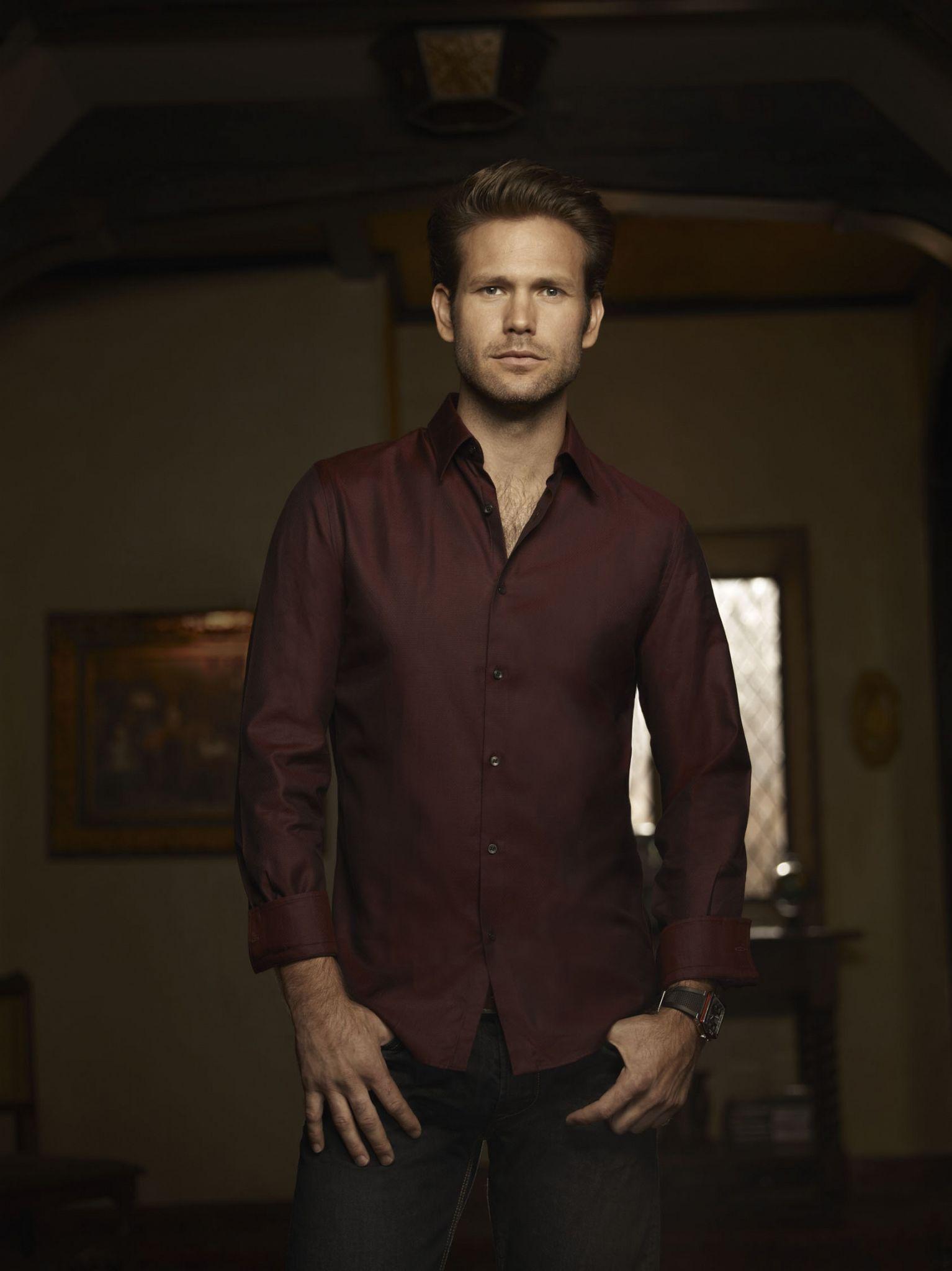 Alaric Saltzman   The Vampire Diaries Wiki   FANDOM ...