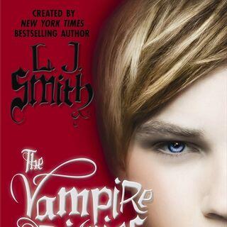 Vampire Diaries Moonsong Pdf