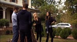 Elijah-Klaus-Rebekah-Hayley 2x09