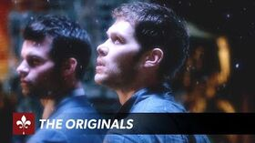 The Originals - Ashes to Ashes Trailer