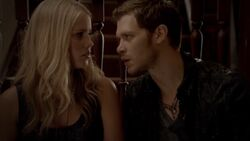 Klaus and Rebekah 3 TO 1x02