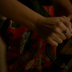 Greta's ring