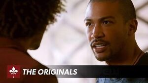 The Originals - The Big Uneasy Trailer