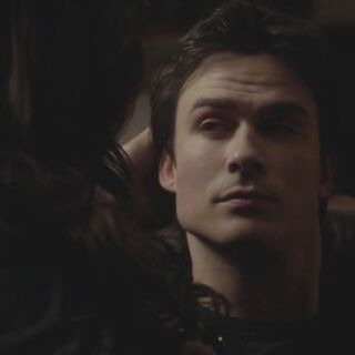 Damon and Katherine 4x21