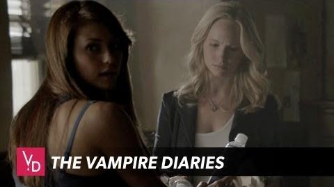 The Vampire Diaries - True Lies Clip