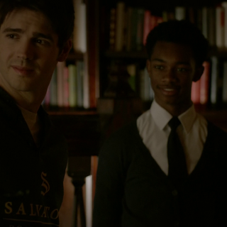 Salvatore Boarding School for the Young & Gifted | The