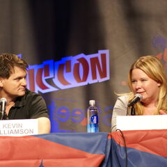 Kevin Williamson, Julie Plec