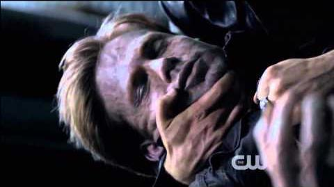 "3x22 Elena Becomes a Vampire - Season Finale ""Dauðalogn"" by Sigur Ros. song"