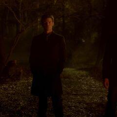 Klaus, Elijah und Kol