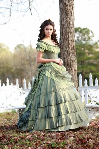 Katherine-pierce-costumes.jpg  sc 1 st  The V&ire Diaries Wiki - Fandom & Image - Katherine-pierce-costumes.jpg | The Vampire Diaries Wiki ...