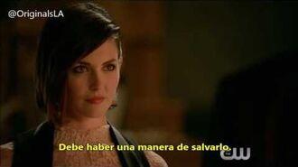 "The Originals 4x09 promo extendida ""Queen Death"" sub en español"