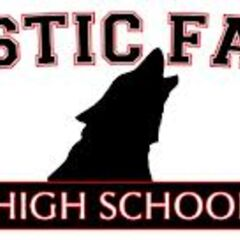 Mystic Falls High School