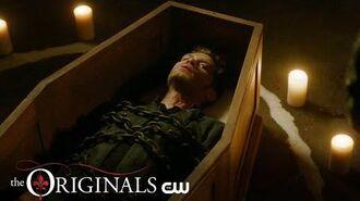The Originals First 5 The CW