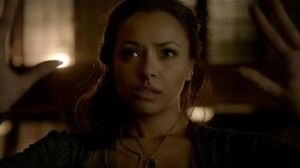 The Vampire Diaries 8x16 - Bonnie saves Mystic Falls with the help of Bennett witches HD