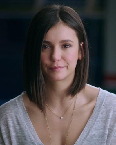 Nina Dobrev | The Vampire Diaries Wiki | FANDOM powered by ...