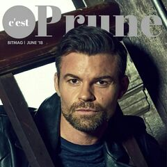 C'est Prune — Jun 2018, United States, Daniel Gillies