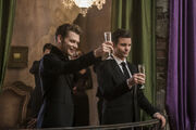 4x06 Bag of Cobras-Klaus-Elijah