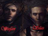 Silas und Stefan