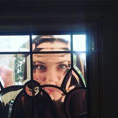 Annie Wersching 22 de Septiembre de 2015