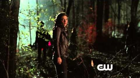 The Vampire Diaries - The Originals Extended Preview