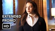 "Legacies 1x09 Extended Promo ""What Was Hope Doing in Your Dreams?"" (HD) The Originals spinoff"