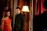 Davina y Josh 1x18
