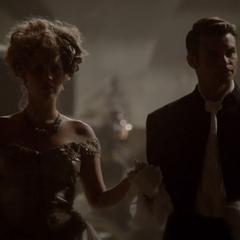 Elijah und Rebekah 5