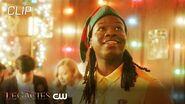 Legacies Season 2 Episode 8 This Christmas Was Surprisingly Violent Scene The CW