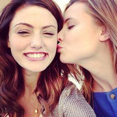 Phoebe & Leah