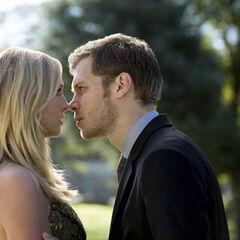 Caroline und Klaus