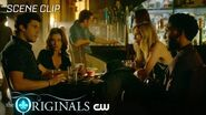 The Originals Where You Left Your Heart Scene The CW