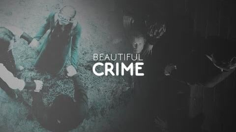 The originals • beautiful crime